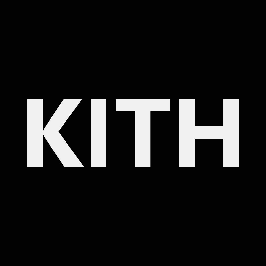 【KITH】MONDEY PROGRAM 定番ボックスロゴフーディ来る!